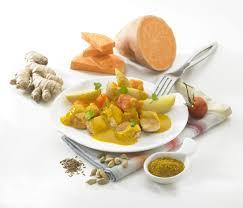 recette de cuisine pour regime poulet tikka massala plat sain et équilibré pour maigrir et perdre