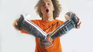 Challenge Kwebbelkop Breaking My Hoverboard Q A Kwebbelkop