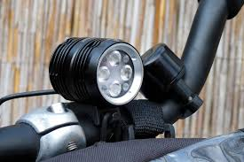 best mountain bike lights for night riding best nuetral led for mountain biking mtbr com