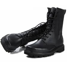 new special tactical combat boots men fashion boots wear resistant