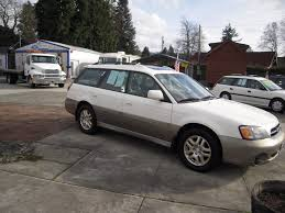 used subaru outback 2000 subaru outback limited for sale awd auto sales
