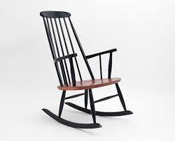 West Elm Ryder Rocking Chair Ilmari Tapiovaara Rocking Chair Rocker Mid Century By Hindsvik