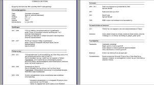 Cv Sjabloon Nederlands graag kritisch commentaar op cv voor bbl verpleegkunde