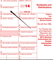 taxes from a to z 2014 x is for xd form 1099 div 10 vawebs