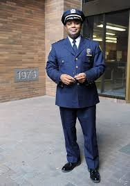 new nypd chief wants to clean up cops u0027 style ny daily news