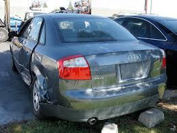 2003 audi a4 1 8t engine 2003 audi a4 1 8t parts car stock 005097