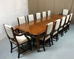 Dining Table 12 Seater Dining Table Length For 12 Celebridadesecelebracoes