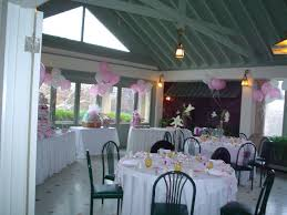 locations to have a baby shower best shower