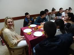 eltam thanksgiving dinner