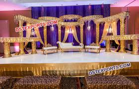 wedding backdrop manufacturers uk wedding stages page 2 dstexports