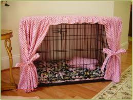 Dog Crate Covers Articles With Designer Dog Crate Covers Uk Tag Stylish Dog Crates