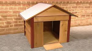 Outdoor Kennel Ideas by How To Build An Outdoor Dog Kennel Youtube