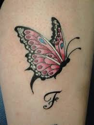 30 best mom butterfly tattoos images on pinterest butterfly