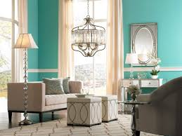 turquoise home accents aqua teal decor animal print living room