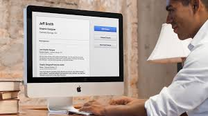 What Does Upload Your Resume Mean Create A Resume Indeed Com