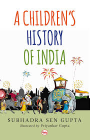a children s history of india rupa publications