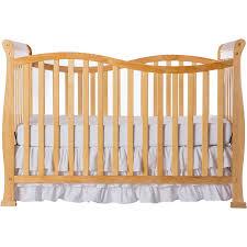 Dream On Me Portable Mini Crib by Dream On Me Violet 7 In 1 Convertible Crib And Bonus Mattress
