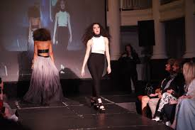fantastic fashion comes to blackpool winter gardens altblackpool