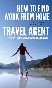 how to become a travel agent images Beginner guide work at home as a travel agent png