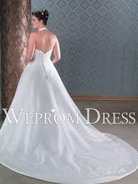 clearance plus size wedding dresses plus size white satin floor length chapel halter clearance