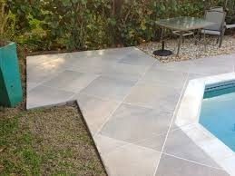 decorating concrete pool designs for garden design with natural
