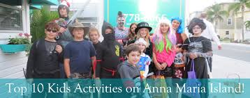 Anna Maria Florida Map by Top 10 Anna Maria Island Things To Do With Kids Island Real Estate