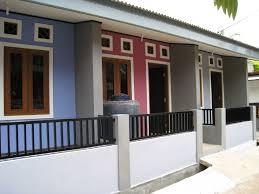 design interior rumah kontrakan 218 contoh desain rumah kontrakan minimalis sederhana bagus