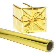 foil gift wrap angel crafts 26 by 25 gift wrapping metallic foil paper roll