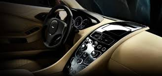 aston martin dashboard new images and updated info on the aston martin vanquish