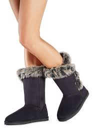 justfab s boots jf surrey in black get great deals at justfab