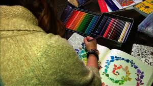 coloring book pros and cons for kids and adults cnn