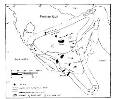 significance of reef limestones as oil and gas reservoirs in the