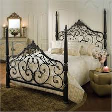 beds stunning metal beds full iron beds full size white metal