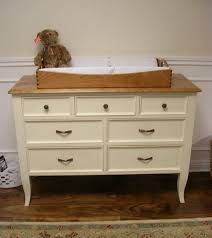 Dressers With Changing Table Tops Changing Table Topper For Dresser Roselawnlutheran