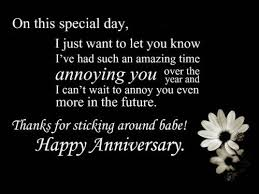 Top 4th Wedding Anniversary Quotes 40 Anniversary Quotes For Him Herinterest Com Part 2