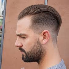 undercut slick back receding hairline undercut with receding hairline undercut receding hairline