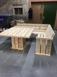 15 Unique Pallet Picnic Table 101 Pallets by Pallet Couch And Table This Simple Pallet Couch And Table Project
