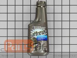 Affresh Cooktop Cleaner Whirlpool Electric Range Wfe515s0es0 Parts Parts Dr