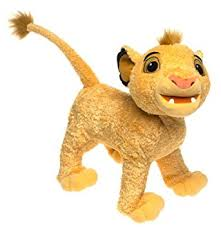 amazon disney u0027s lion king interactive singin u0027 simba