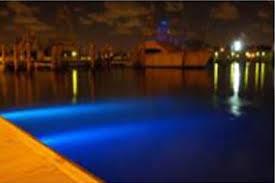 Solar Dock Lighting by Solar Dock Lights For Ez Docks