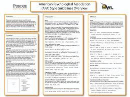 picture and writing paper apa writing style guide the learning center