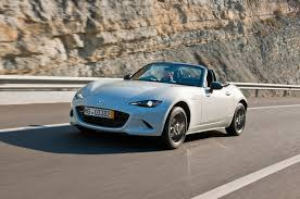 mazda sports car 2015 mazda mx 5 sport cars review price and test drive on road