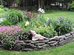 Small Garden Rockery Ideas Garden Design Ideas Rockery The Garden Inspirations