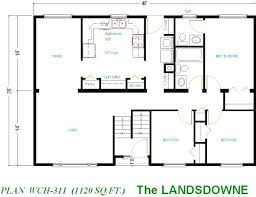 smart floor plans 1 000 square foot house plans free small house plans under sq ft