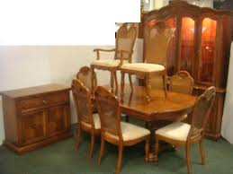 thomasville dining room sets thomasville dining room table cherry pertaining to set plan 6