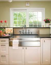 stainless farmhouse kitchen sink amazing stainless steel farmhouse kitchen sink intended for 27