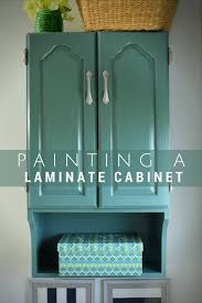 bathroom cabinet paint ideas how to paint laminate bathroom cabinets home design ideas
