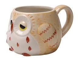 owl mug owl mug enjoyingtea