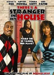 there u0027s a stranger in my house u2013 swirl films