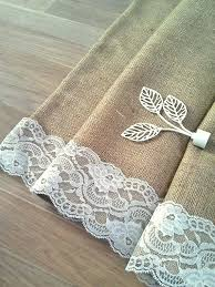 Lace Trim Curtains Brown And White Kitchen Curtains Burlap Curtain Cafe Rustic With